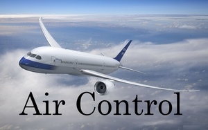 Cover for Air Control.