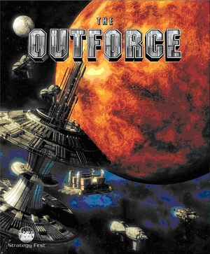 Cover for The Outforce.
