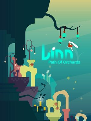Cover for Linn: Path of Orchards.