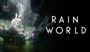 Cover for Rain World.