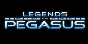 Cover for Legends of Pegasus.