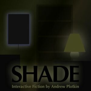 Cover for Shade.