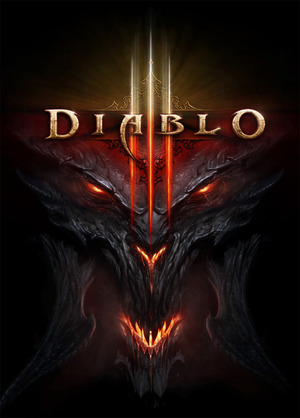 Cover for Diablo III.