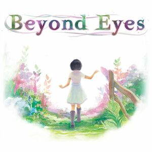 Cover for Beyond Eyes.