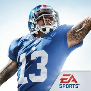 Cover for Madden NFL Mobile.