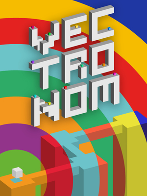 Cover for Vectronom.