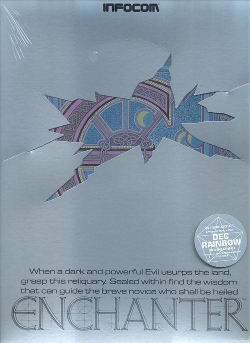 Cover for Enchanter.