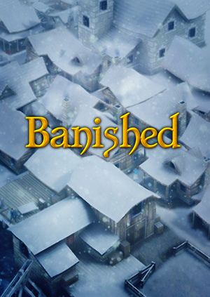 Cover for Banished.
