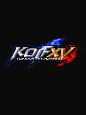 Cover for The King of Fighters XV.