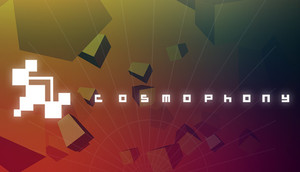 Cover for Cosmophony.
