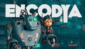 Cover for ENCODYA.