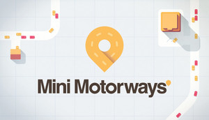 Cover for Mini Motorways.