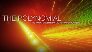 Cover for The Polynomial: Space of the Music.
