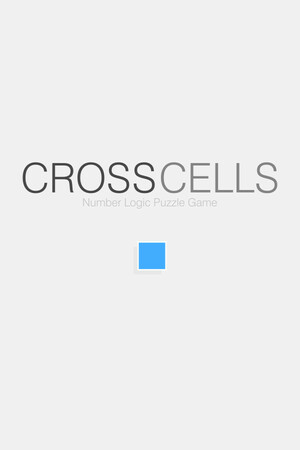 Cover for CrossCells.