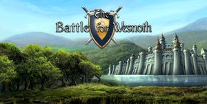 Cover for The Battle For Wesnoth.