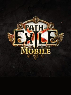 Cover for Path of Exile Mobile.