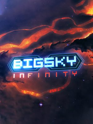 Cover for Big Sky Infinity.