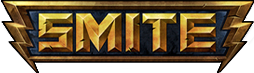 Cover for Smite.