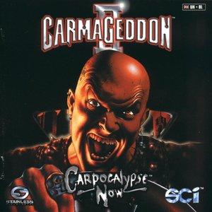 Cover for Carmageddon II: Carpocalypse Now.