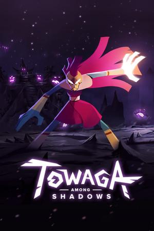 Cover for Towaga: Among Shadows.