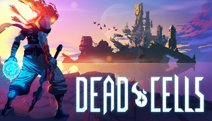 Cover for Dead Cells.