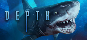 Cover for Depth.