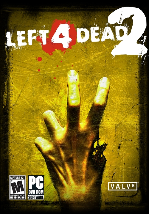 Cover for Left 4 Dead 2.