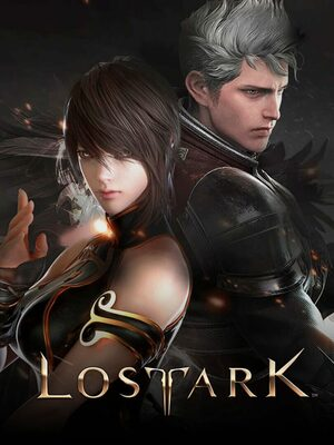 Cover for Lost Ark.