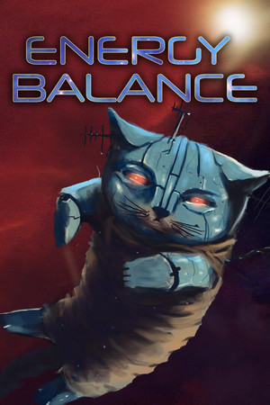 Cover for Energy Balance.