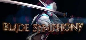 Cover for Blade Symphony.