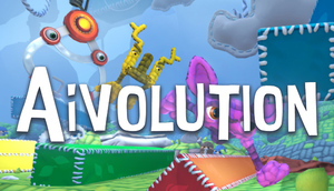 Cover for Aivolution.