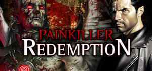 Cover for Painkiller: Redemption.