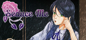 Cover for Seduce Me.