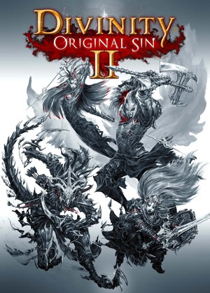 Cover for Divinity: Original Sin 2.