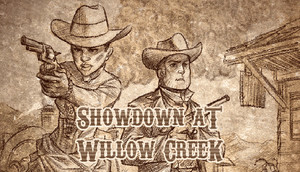 Cover for Showdown at Willow Creek.