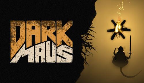 Cover for DarkMaus.