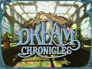 Cover for Dream Chronicles.