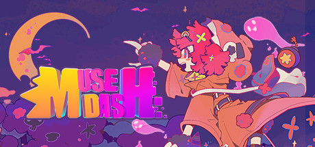 Cover for Muse Dash.