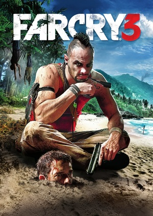 Cover for Far Cry 3.