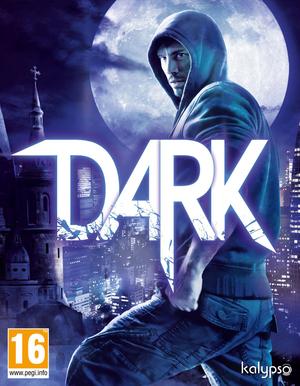 Cover for Dark.