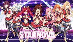 Cover for Shining Song Starnova.