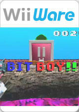 Cover for Bit Boy!!.