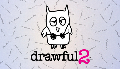 Cover for Drawful 2.