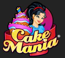 Cover for Cake Mania.