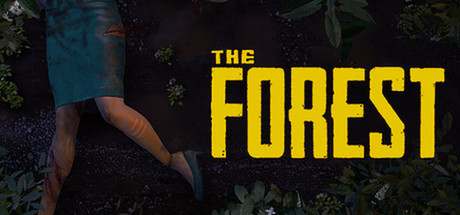 Cover for The Forest.