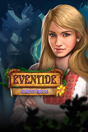 Cover for Eventide: Slavic Fable.
