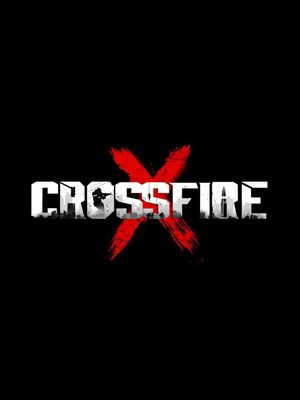 Cover for Crossfire X.