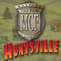 Cover for Mystery Case Files: Huntsville.