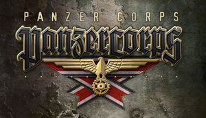 Cover for Panzer Corps.