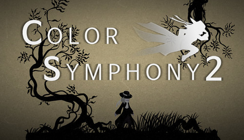 Cover for Color Symphony 2.